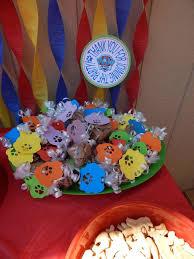 paw patrol birthday party ideas photo 9 18 catch party