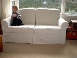 White Throws For Sofas Furniture 36 Small Sofa Beds For Small Spaces White Leather Sofa