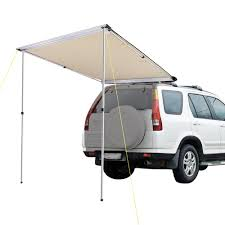Vehicle Awning Awning Rooftop Shelter Tent Suv Truck Car Outdoor Camping Travel