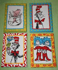 Dr Seuss Decor Interesting Ideas Dr Seuss Wall Decor Chic Design Set Of 4 Seuss