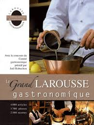 cuisine larousse chef gusteau s top 10 culinary books at the pass