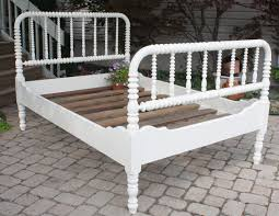Dimensions Of Toddler Bed Antique Jenny Lind Spool Bed