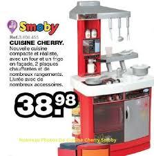 cuisine cherry smoby smoby cuisine cherry joué nouveau photos de cuisine cherry smoby