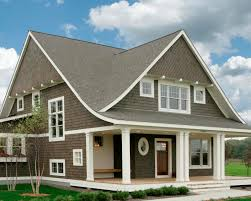 Cape Cod Style Home by Cape Cod Paint Color Schemes Color The Grey Shingles Are