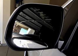 Best Blind Spot Mirror Is An Aspherical Blind Spot Side View Mirror Available For
