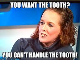 Buck Teeth Meme - jeremy kyle teeth memes imgflip