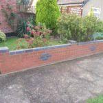 inspiring decorative brick wall design ideas home interior