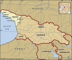 map of abkhazia abkhazia autonomous republic britannica