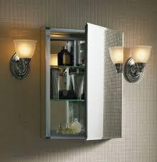 mirrors lighted mirror medicine cabinet roburn kohler mirrors