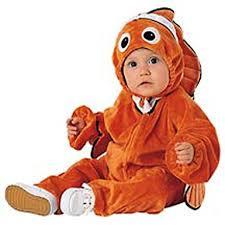 Monkey Halloween Costume Baby Amazon Baby Clown Fish Halloween Costume Size 3 6m Clothing