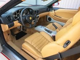 Ferrari 360 Interior 2000 Ferrari 360 Modena 2 Door Coupe 164893