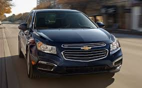 chevrolet captiva interior 2016 2015 chevrolet cruze us market gets a facelift