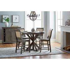 modern counter height dining kitchen tables allmodern