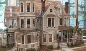17 cool free victorian doll house plans building plans online