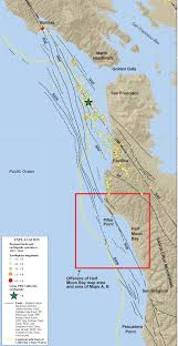 Cal State East Bay Map by What Lies Beneath The Waves Reef And Marine Life Of Maverick U0027s