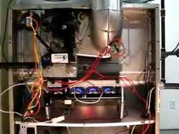 sequence of operation 80 gas furnace youtube