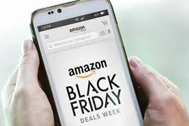 amazon black friday iphone mobile devices the new marketing frontier from black friday to