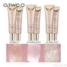 the makeup light pro discount o two o high light brighten face primer highlighter base face primer