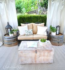 Nice Patio Ideas by Patio Ideas Diy Outdoor Furniture For Small Spaces Nice Outdoor