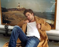 Twilight Vanity Fair Addictive Robert Pattinson Syndrome