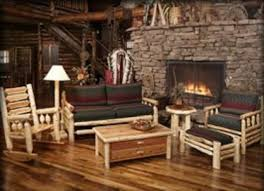 home decor log cabin livingmsm ideas inspired furniture for design