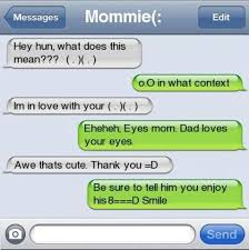 Iphone Text Memes - iphone text innocent mom iphone text jokes pinterest iphone