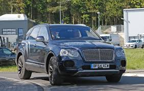 2016 bentley falcon bentley u0027s bentayga falconry automotive car news