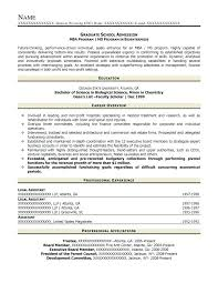 resume sles for graduate admissions resume resume exles for graduate grad admission summary