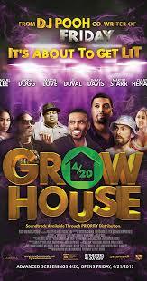 grow house 2017 imdb