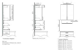 hauteur meuble haut cuisine plan de travail hauteur meuble haut cuisine rapport plan travail dimensions cuisine