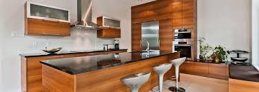 cuisine moderne cuisines modernes tendances conçues fabriquées au québec