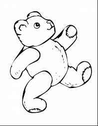 incredible coloring activity pages harry potter teddy bear