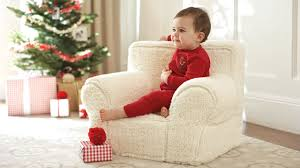 Pottery Barn Kids Everyday Chair Gift Guide Baby U0027s First Christmas Abc News