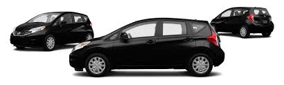 2014 nissan versa note s 4dr hatchback research groovecar