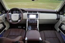 black land rover interior range rover vogue black design sun cars rent a car