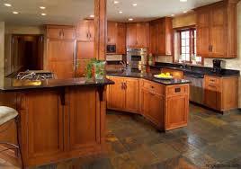 stickley kitchen island craftsman kitchen design ideas and photo gallery kitchen design
