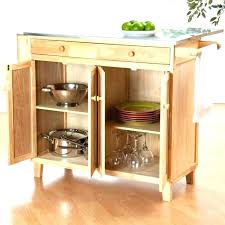 portable kitchen island with seating kitchen cart island kitchen island cart with wood top