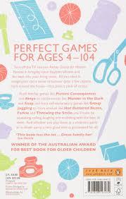 parlour games for modern families myfanwy jones spiri tsintziras