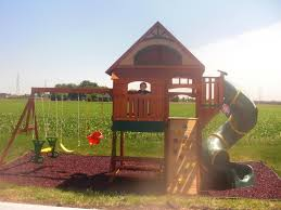 Playsets Outdoor Finding The Perfect Big Backyard Playsets Aroi Design