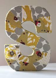 62 best letter craft images on pinterest letter crafts 3d