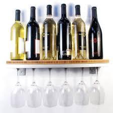 wall mounted wine glass holder sosfund