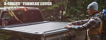 Roll And Lock Bed Cover Roll N Lock A Series Retractable Tonneau Cover 1670 00 Installed