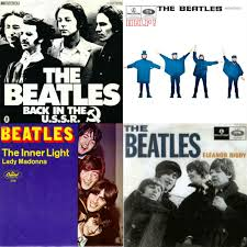 The Inner Light Beatles Gigwise Post