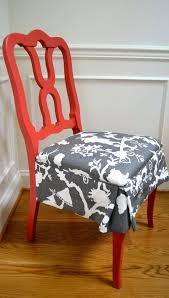 Kitchen Chair Covers 86 Best Chair Skirts Images On Pinterest Chairs Dining Chairs