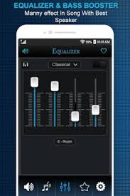 band apk volume booster bass booster equalizer apk apkname