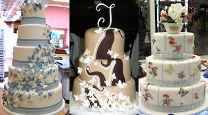 Beautiful Butterfly Wedding Cakes Wedding Favors Unlimited