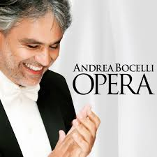 Opera Singer Blind Bocelli Andrea Bocelli Aria The Opera Album By Andrea Bocelli On Apple