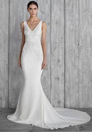 miller wedding dress miller lq10001 wedding dress the knot the