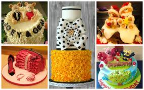 Famous Cake Decorators Browse Super Fascinating Cakes