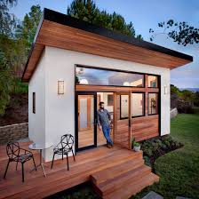 flat pack homes avava s tiny house represents completely new way to do prefab